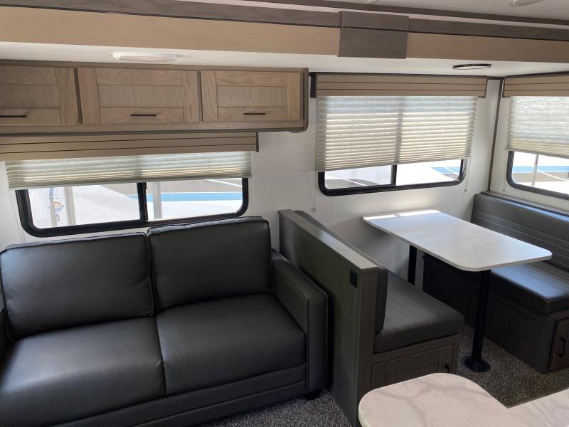 2021 Cruiser RV Shadow Cruiser 257MKS Travel Trailer RV
