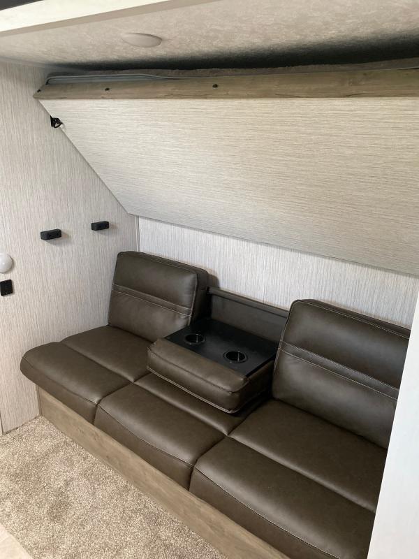 2021 Palomino Puma XLE Lite 31BHSC Travel Trailer RV