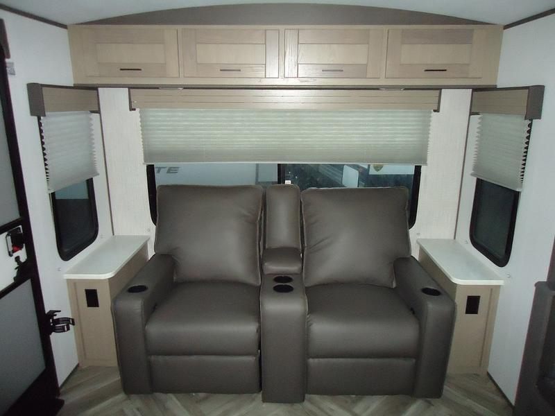 2021 Cruiser RV Shadow Cruiser SC 269RLS