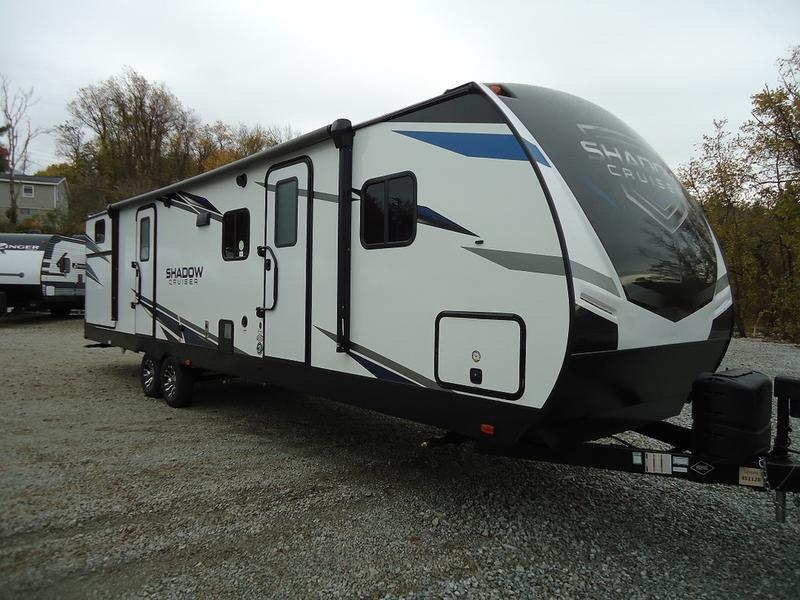 2021 Cruiser RV Shadow Cruiser SC 325BHS
