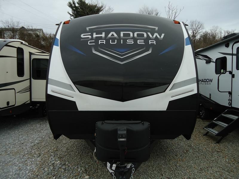 2021 Cruiser RV Shadow Cruiser SC 239RBS