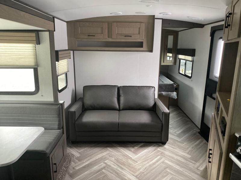 2021 Cruiser RV Shadow Cruiser Ultra-Lite SC259BHS Travel Trailer RV