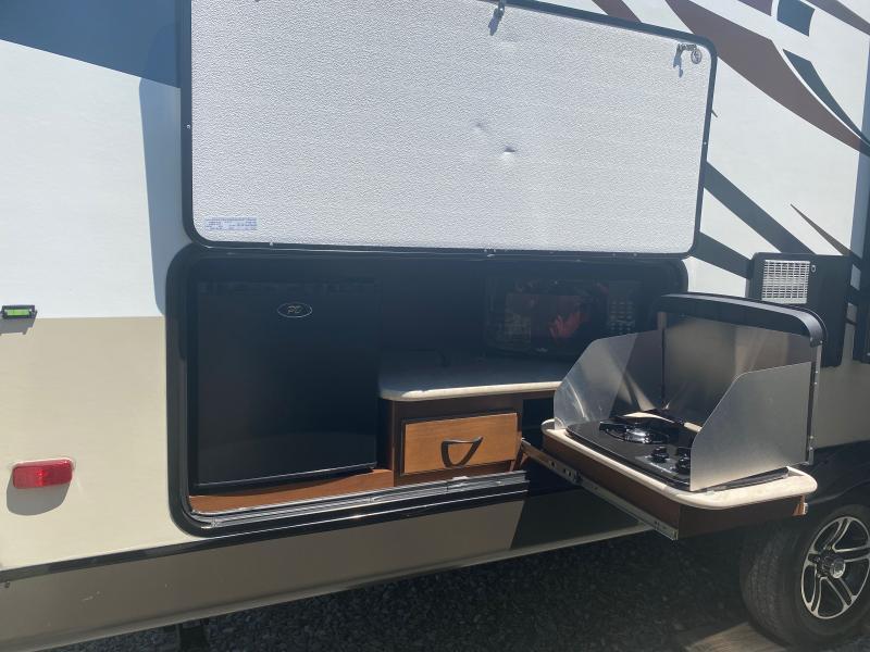 2015 Jayco White Hawk Ultra Lite 28RBKS Travel Trailer RV