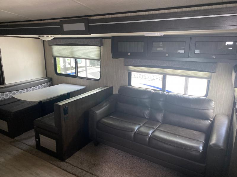 2019 Cruiser RV Shadow Cruiser 325BHS Travel Trailer RV
