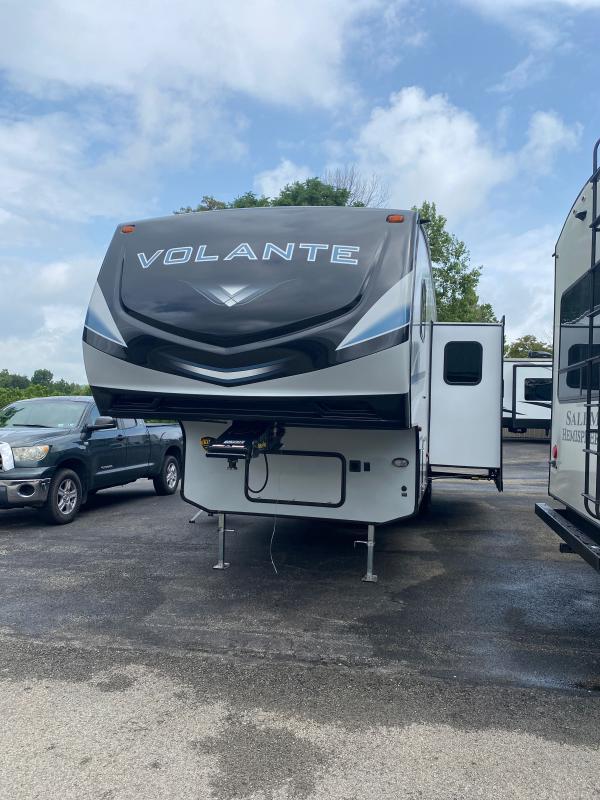 2021 Crossroads Volante 5th Wheel VL295BH Travel Trailer RV
