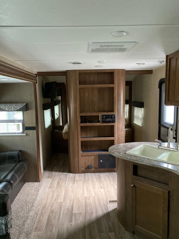 2016 Dutchmen Mfg Aspen Trail 2810BHS Travel Trailer RV