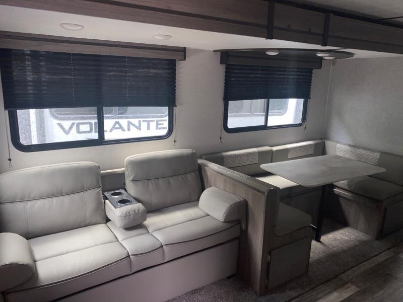 2021 Crossroads Volante VOLANTE 29RB Travel Trailer RV