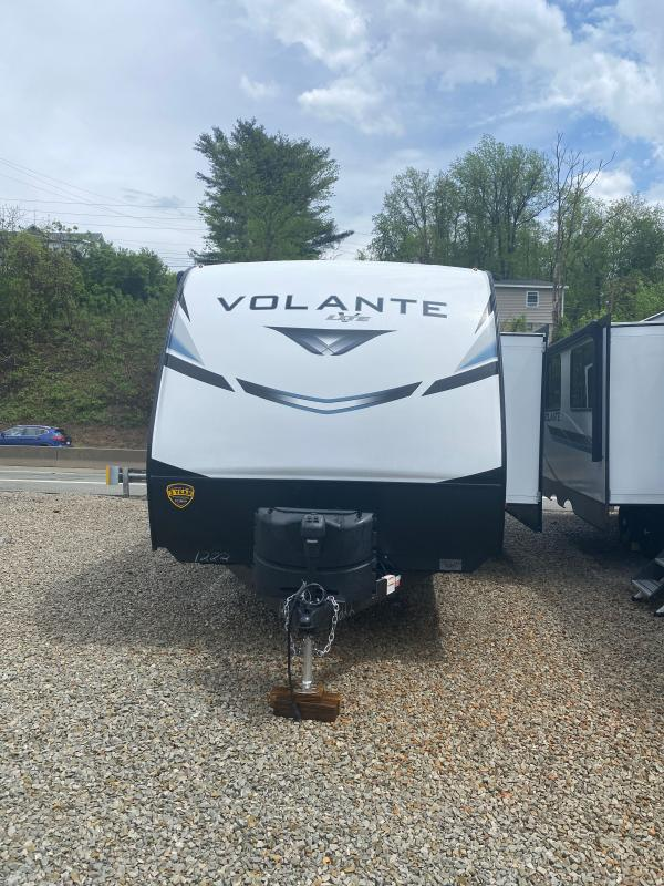 2021 Crossroads Volante VOLANTE 29RB Travel Trailer RV