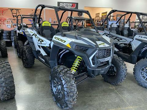2021 Polaris RZR XP 1000 Sport