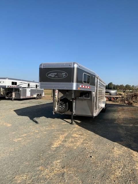 2020 4-STAR TRAILERS 24' DELUXE STOCK