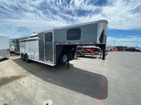 2019 Charmac Trailers 20' RANCHER GN