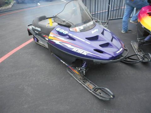 1999 Polaris Indy 600 RMK