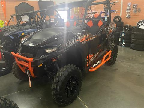 2019 Polaris General 1000 EPS LE