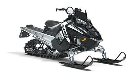 2019 Polaris 800 SKS 155 SnowCheck Select