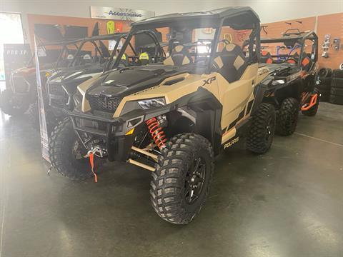 2021 Polaris General XP 1000 Deluxe Ride Command