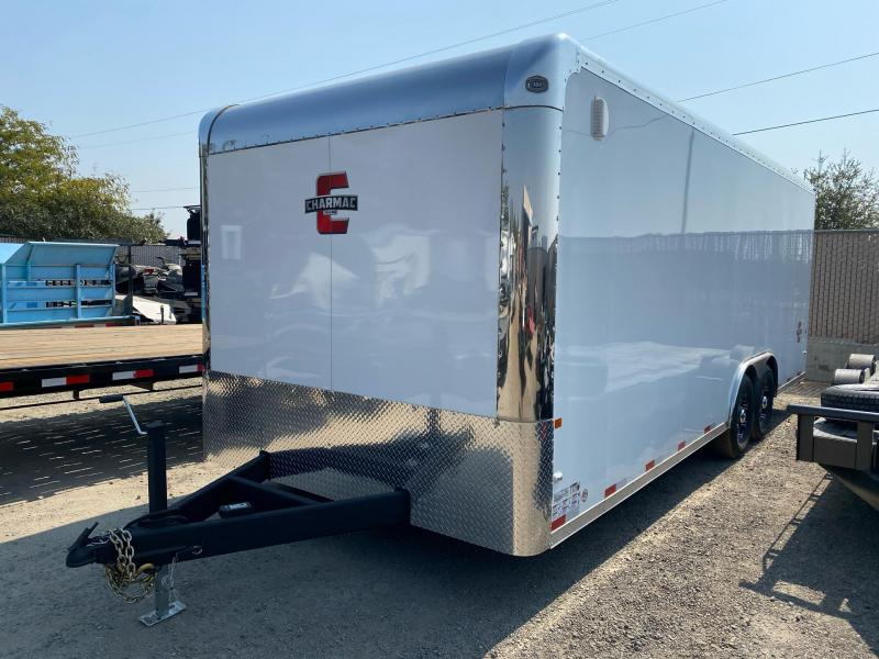 "2021 Charmac Trailers 100""X22 LEGEND"