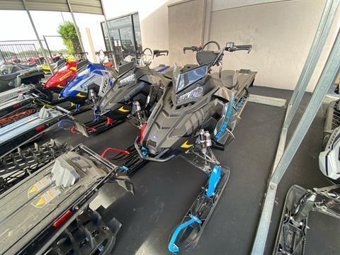 2020 Polaris 850 PRO RMK 163 SC 3 in.