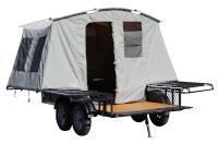 2021 Jumping Jack 6' X 12' UTILITY W/ 8' TENT