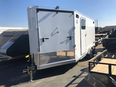 2020 Charmac Trailers 20' x 7' ESCAPE CARGO TRAILER