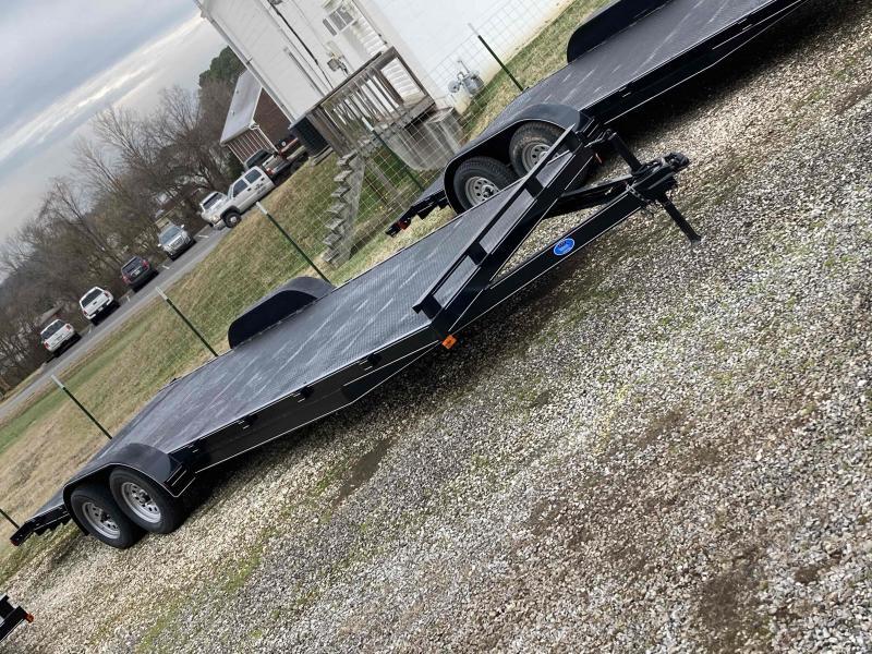 2021 Max Built maxbuilt trailers Car / Racing Trailer