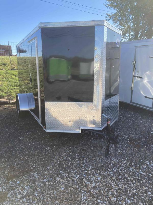 2021 Max Built maxbuilt Enclosed Cargo Trailer