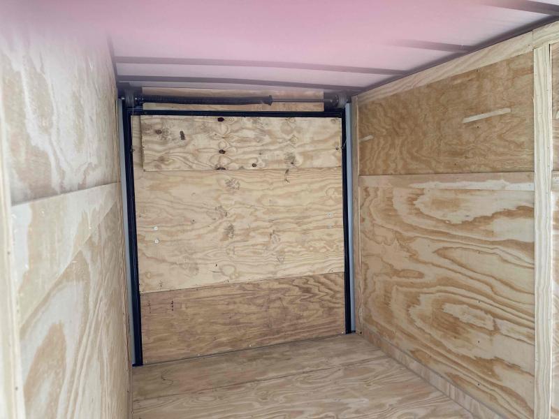 2021 Max Built cargo Enclosed Cargo Trailer