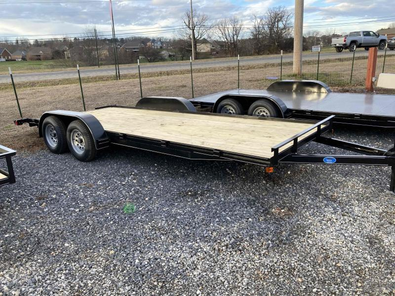 2021 Max Built carhauler Car / Racing Trailer