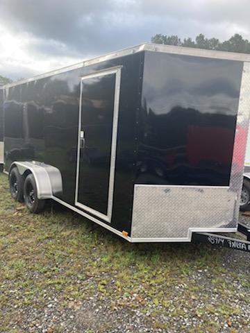 2021 Max Built 7x14 enclosed Enclosed Cargo Trailer