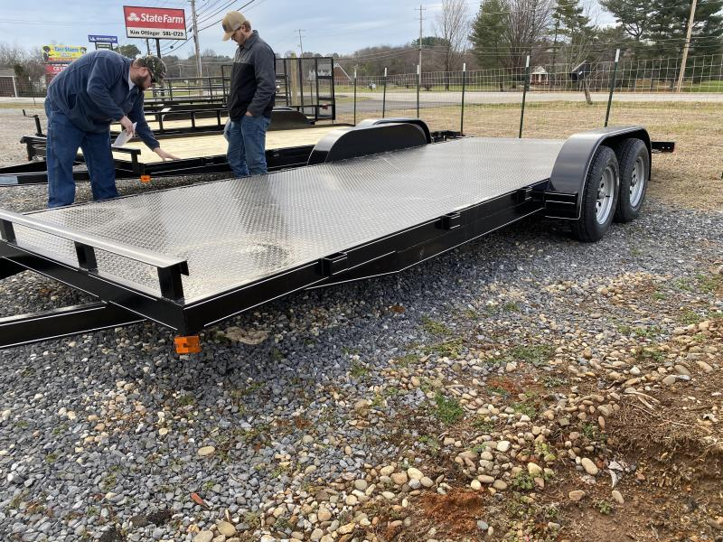 2021 Max Built max built Car / Racing Trailer