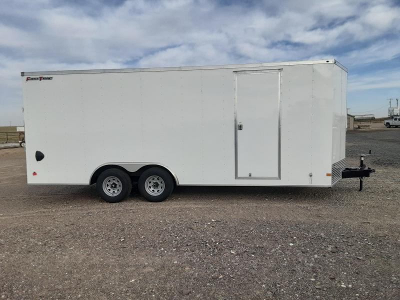 2021 Wells Cargo 8.5' x 20'  10K Enclosed Crago Trailer