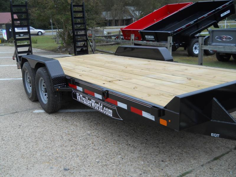 2020 Diamond C Trailers EQT 207L20X82 Equipment Trailer