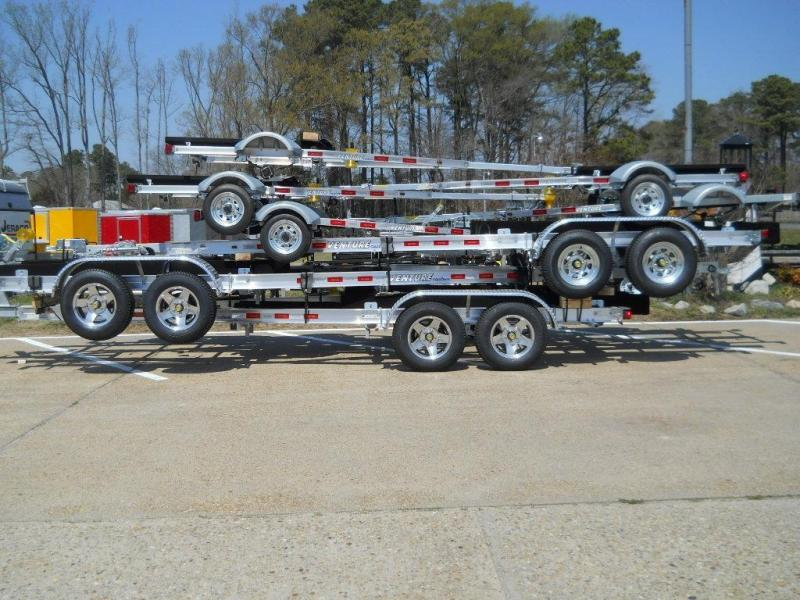 2021 Venture Trailers VB1500* 14'-15' BOATS