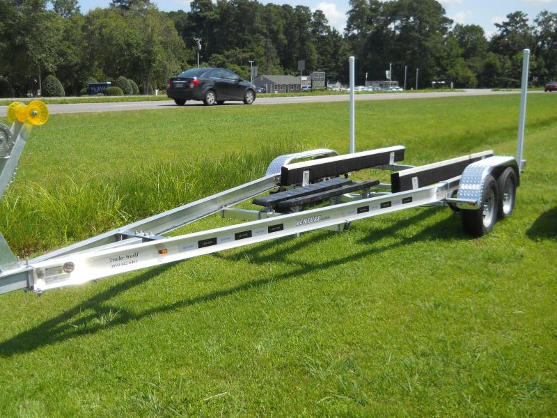 "2021 Venture Trailers VATB5925*"" 23'-24' BOATS OPTIONS Price:"