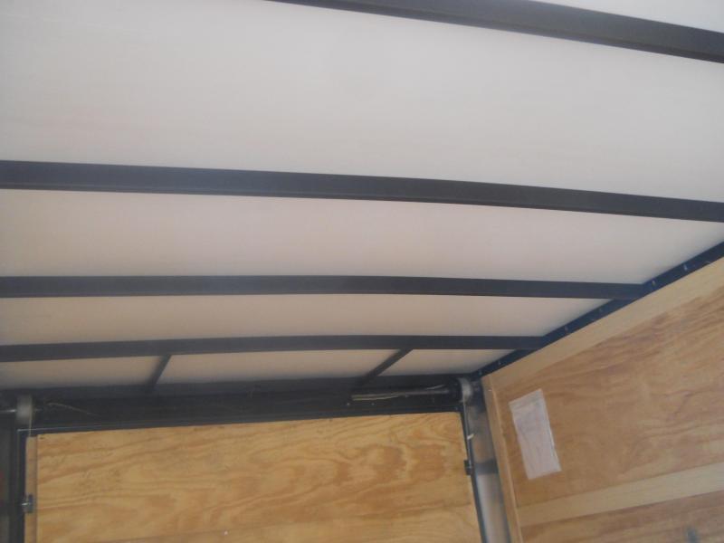 2021 Homesteader 7x16 Intrepid OHV Package