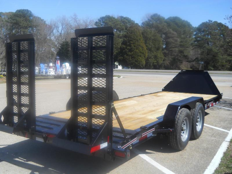 2020 Diamond C Trailers LPX207L20X82 EXTREME DUTY
