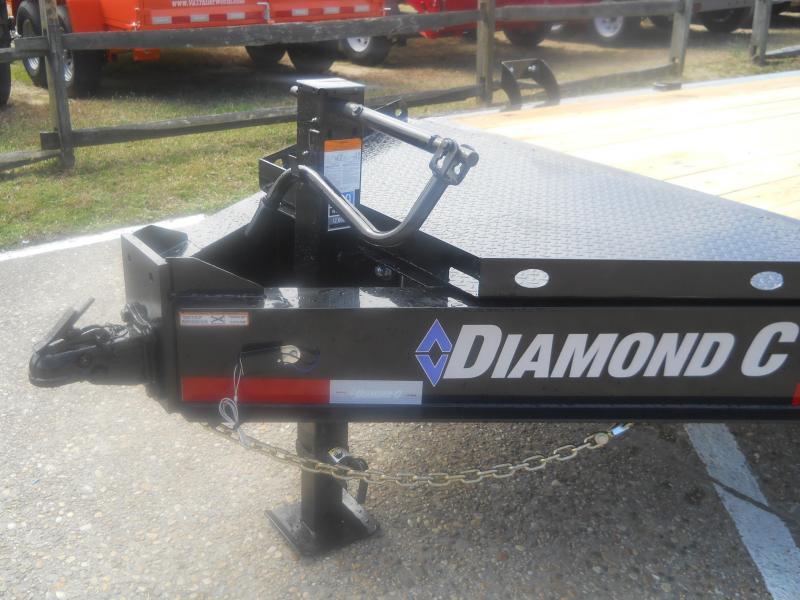 2020 Diamond C LPX207L20X82 18K EXTREME DUTY
