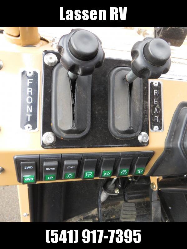 2021 Tuatara UTV 1000 EFI Utility Side-by-Side (UTV)