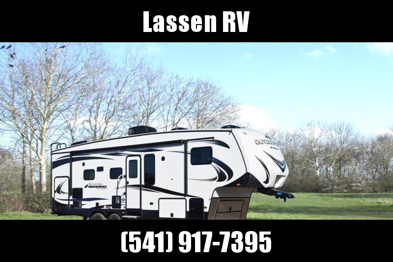 2022 Outdoors RV Manufacturing Mountain Series F27MKS Fifth Wheel Campers RV