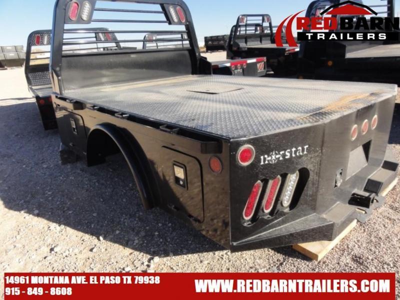 2021 Norstar ST086845603 Truck Bed