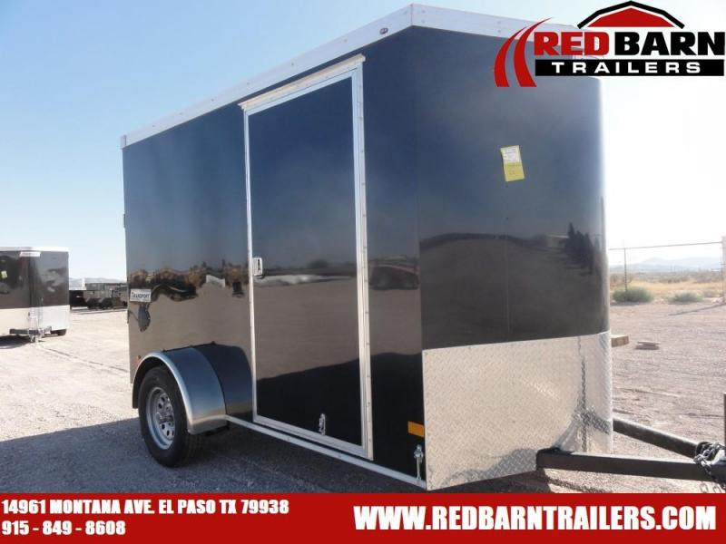 2021 6 x 10 ENCLOSED/CARGO TRAILER
