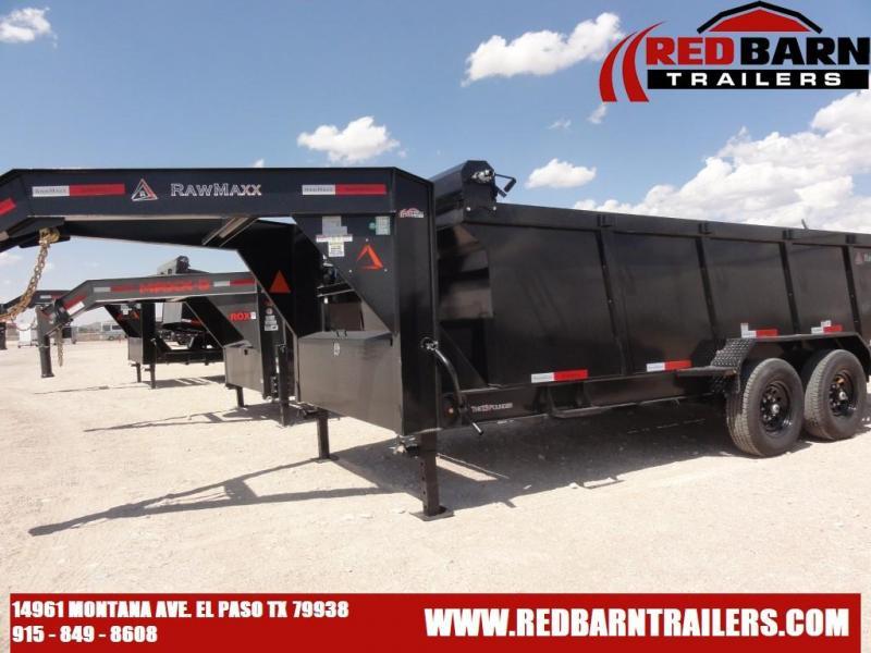 2021 Other XTT-16-27K-G4 - Dump Trailer