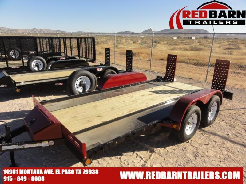 2022 GR Trailers ATV7014S03L Utility Trailer