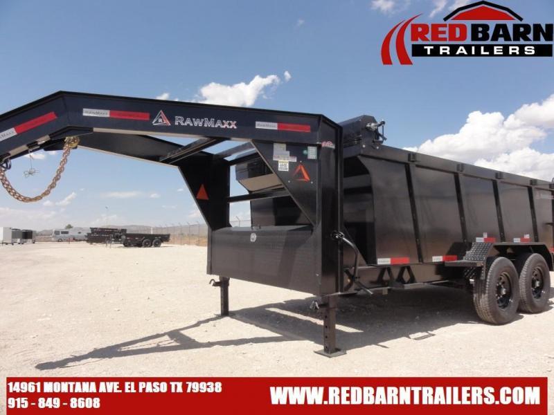 2021 Other XTT-14-27KGN4 - Dump Trailer