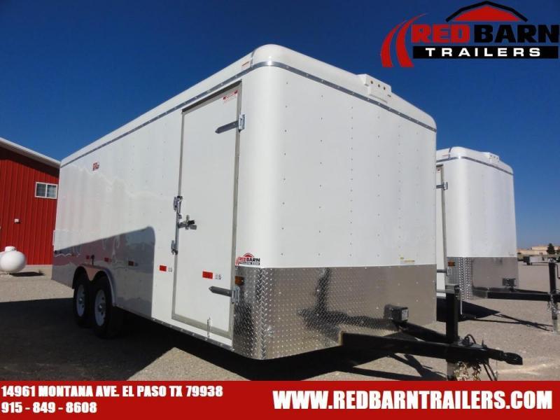 2021 GR Trailers CT8020WR10L Enclosed Cargo Trailer