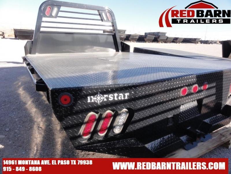 2021 Norstar SR094976001BK Truck Bed