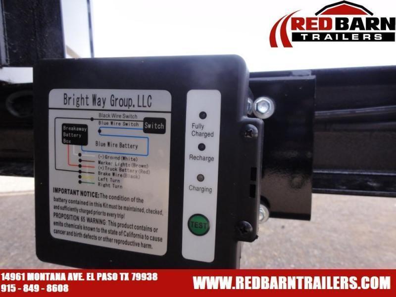 2021 GR 82X16 LANDSCAPE Trailer UT7016W07LCS4 Utility Trailer