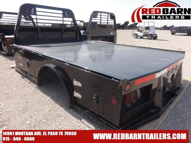 2022 GR SKIRTED TRUCK BED DTFB96132