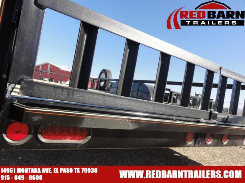 2021 GR Trailers UT7022WR07L Tandem Axle Utility Trailer