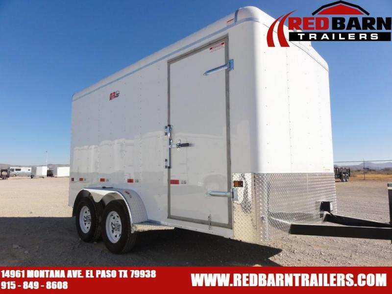 2021 GR Trailers CT7014WR07L Enclosed Cargo Trailer