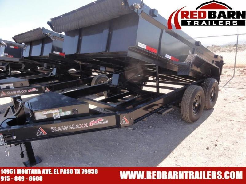 2020 Other XXT - 12 - 27K Dump Trailer